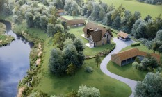 Plot with the benefit of planning consent for Dwell scheme hits the market!