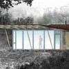 Design of woodland retreat completed