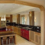 Manor House Kitchen Refurbishment